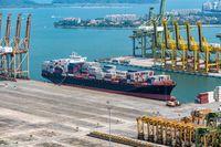 Handel zagraniczny I-VII 2018