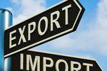 Handel zagraniczny I-VIII 2012