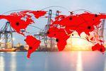 Handel zagraniczny I-VIII 2018