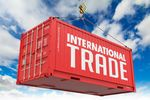 Handel zagraniczny I-VIII 2019
