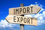 Handel zagraniczny I-X 2016