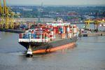Handel zagraniczny I-X 2017