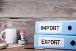 Handel zagraniczny I-XI 2016