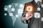 Handel zagraniczny online mocno do przodu