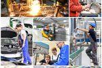 Koniunktura przemysłowa V 2017