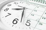 Brak harmonogramu pracy a wymiar urlopu