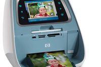 Drukarka HP Photosmart z ekranem LCD