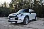 MINI Cooper SD - hot hatch z pazurem