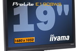 Monitor iiyama E1908WS