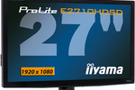 Monitor iiyama E2710HDSD