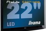 Monitor iiyama ProLite E2271HDS