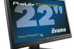 Monitor iiyama T2205MTS