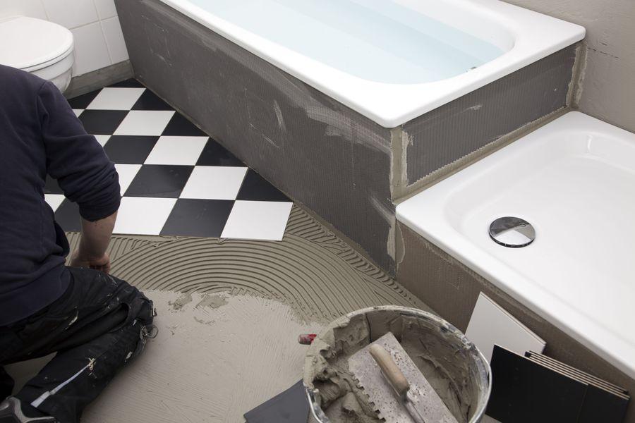 Wykończenie łazienki Ile Kosztuje Egospodarkapl Porady