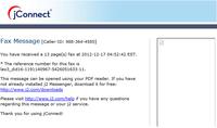 Fałszywy mail