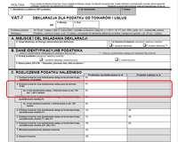 Usługi zagraniczne w podatku VAT