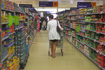 Inflacja nadal w ryzach. Pomimo rosnącej gospodarki