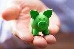 Inflacja pożarła już ponad 2 mld zł z naszych oszczędności