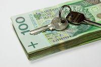 Zwrot wkładu mieszkaniowego w spadku bez podatku dochodowego
