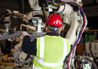 Zwiększyła się automatyzacja pracy