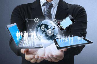 Firmy technologicznie innowacyjne nie boją się kryzysu