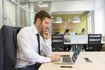 Strony rządowe, PZU i Dropbox. Gdzie jeszcze bywa menadżer?