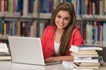 W Internecie dominują studentki