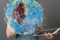 Globalny ruch IP 2016 - 2021