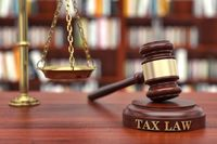 Ustawa o finansach publicznych to także prawo podatkowe