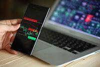 Inwestowanie na giełdzie - kwiecień 2018