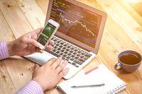Inwestowanie na giełdzie - luty 2018