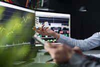 Inwestowanie na giełdzie - maj 2018