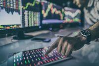 Inwestowanie na giełdzie - styczeń 2018