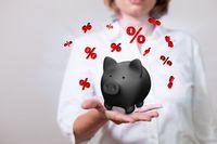 Jakie oprocentowanie ochroni przed inflacją?