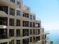 Byala Vista Cliff Residence, Byala