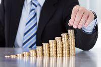 Odsetki od obligacji plus dywidenda