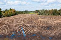 Czy warto inwestować w ziemię?