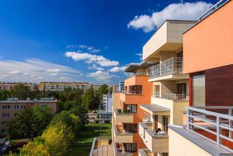 Inwestowanie w nieruchomości receptą na trudne czasy