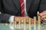 Obligacje korporacyjne zarabiają podwójnie