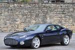 Aston Martin DB7 Zagato czyli mariaż za 1 mln zł