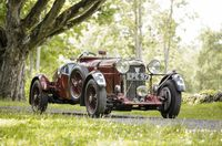 Lagonda LG45R Rapide Sports Racing Two Seater