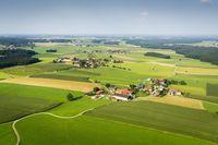 Dobra działka rolna szybko wzrasta na wartości