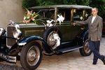 Inwestycje alternatywne: samochody klasyczne