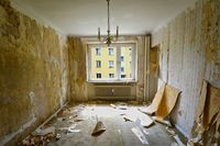 Flip mieszkania, czyli jak zarobić kilkadziesiąt procent