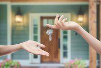 Najem mieszkania lub domu