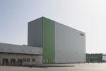 BASF uruchomił w Polsce produkcję katalizatorów