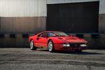 2,5 mln USD za Ferrari 288 GTO
