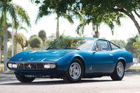 Super Daytona czyli Ferrari 365 GTC/4