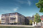 Apartamenty Angel Wawel w Krakowie