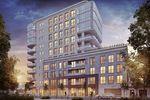 Art Deco: nowe mieszkania na Woli