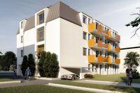 Kadłubka 2 - nowe mieszkania w Poznaniu